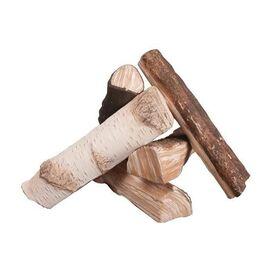 Керамические элементы дрова Kratki (микст)