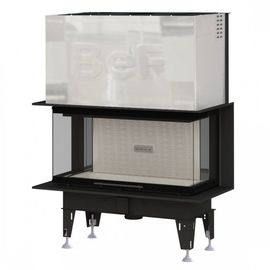 Топка BeF Therm V 10 C