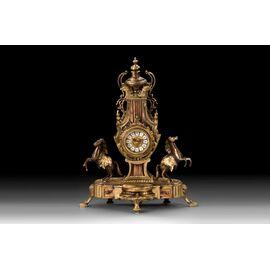Часы Virtus IMPERIO