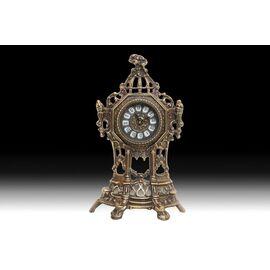Часы Virtus FRONT CHAPEL (античная бронза)