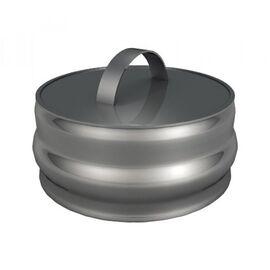 Заглушка ревизии моно ЗРМ-Р 430-0.5 D120 ТИС