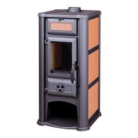 Печь Tim Sistem Lederata оранжевая