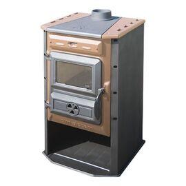 Печь Tim Sistem Magic Stove коричневая