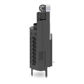 Топка Hitze AL11GV standart