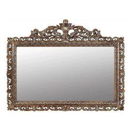 Зеркало АртДеко прямоугольное RF0829AB