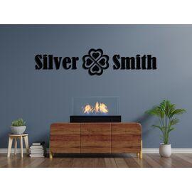 Биокамин Silver Smith KING