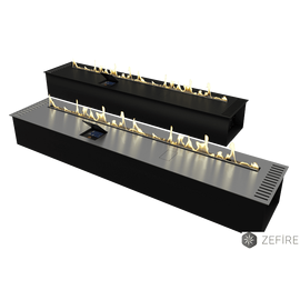 Биокамин автоматический ZeFire 1400