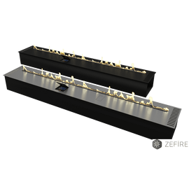 Биокамин автоматический ZeFire 1800