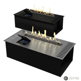 Биокамин автоматический ZeFire 600