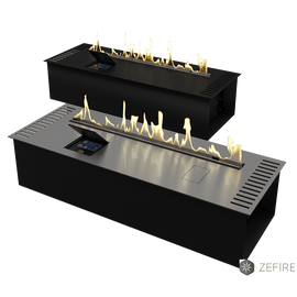 Биокамин автоматический ZeFire 800