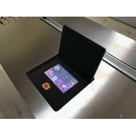 Биокамин автоматический ZeFire Automatic 1600 с ДУ