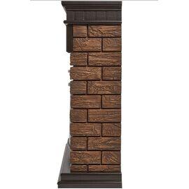 Камин Electrolux Bricks WOOD 30 с очагом EFP/P - 3320RLS