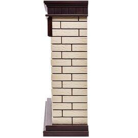 Камин Electrolux Bricks 30 с очагом EFP/P - 3320RLS