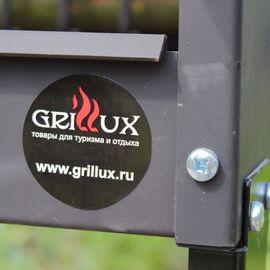 Угольный гриль Grillux Orion 100