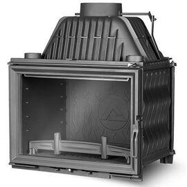 Топка Kaw-Met W17 EKO 16.1 кВт