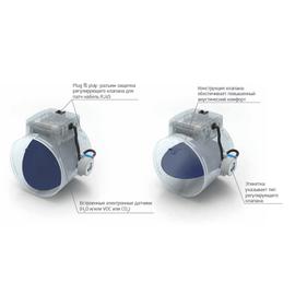 Комплект адаптивной вентиляции с HEALTHBOX 3.0 зеленый