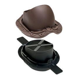 Комплект адаптивной вентиляции с HEALTHBOX 3.0 коричневый