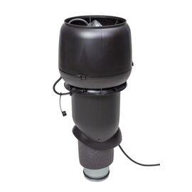 Комплект вентиляции Vilpe 190 черный