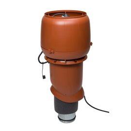 Комплект вентиляции Vilpe 190 красный