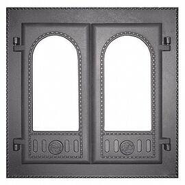 Дверка каминная Рубцовское ДК-6С