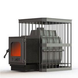 Печь для бани Fireway Parovar 18 прут (402)