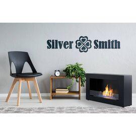 Биокамин Silver Smith IMAGE 800