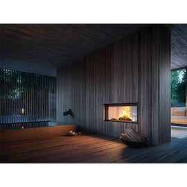 Топка MCZ Plasma 115B Wood