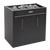 Электрическая печь для бани Harvia Virta Pro Combi HL160SA Black